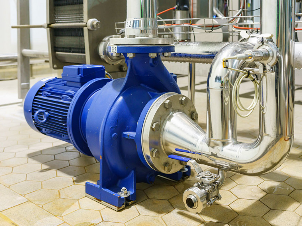 Pick up the best brands of centrifugal pumps